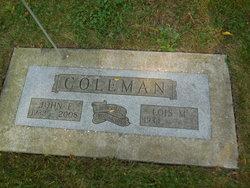 John Edward Coleman