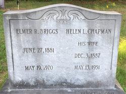 Elmer R. Briggs