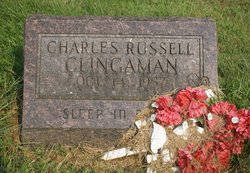 Charles Russell Clingaman