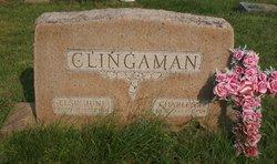 Elsie June <i>Mull</i> Clingaman