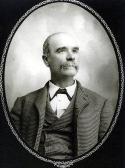 Palmer Moses Greenwade