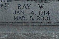 Ray Wilson Beck