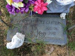 Frances Elliott Carter