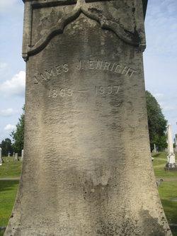 James Joseph Enright