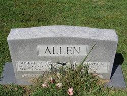 Joseph Harold Tom Allen