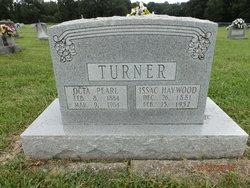 Octa Pearl <i>Crouch</i> Turner