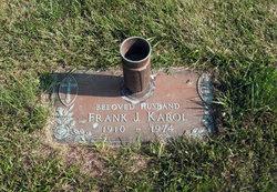 Frank J Karol