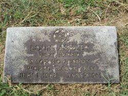 Louis Ashley