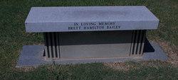 Brett Hamilton Bailey