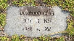 Durwood Cobb