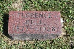 Florence <i>Blevins</i> Bell