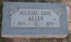 Michael Gene Allen