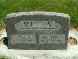 Eva Blanch <i>Curtis</i> Willis