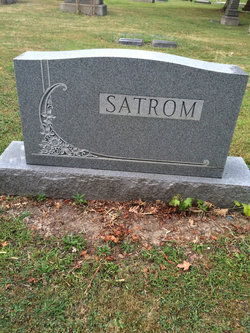 PFC LeRoy Martin Satrom