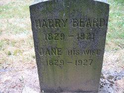 Harry Henry Beard
