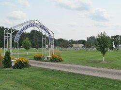 Saint Michael's Church Cemetery