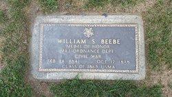 William Sullivan Sully Beebe