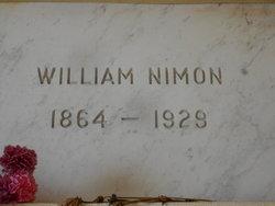 William Nimon