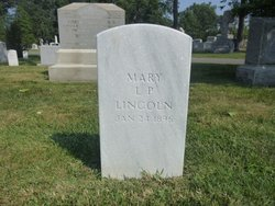 Mary L P Lincoln