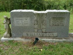 Costie <i>Floyd</i> Williamson