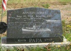 Charles Austin Papa Ames
