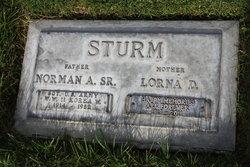 Lorna Doone <i>Craig</i> Sturm