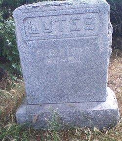 Elias Pinkney Lutes