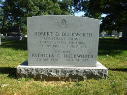 LTC Robert O. Duckworth