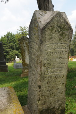 Francis Arnold