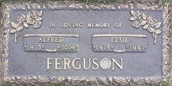 Alfred Smyth Ferguson