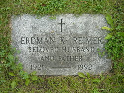 Erdman Reimer