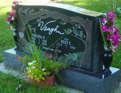Riley Eugene Gene Vaughn
