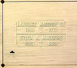 Sylvia Ann <i>Comella</i> Maggiore