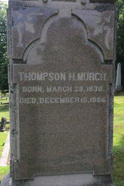 Thompson Henry Murch