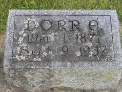 Dorr E Winegar