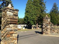 Lawncroft Cemetery