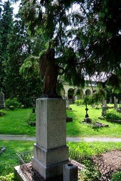 Saint Sebastian's Cemetery