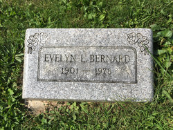 Evelyn L. Bernard