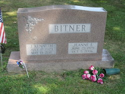 J. Kenneth Bitner