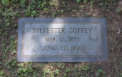 Sylvester Vess Coffey