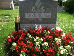 Bernard Frances Bernie Cunningham