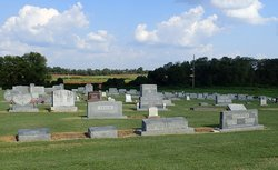 Double Springs Cumberland Presbyterian Cemetery