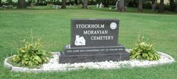 Stockholm Moravian Cemetery