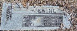 Jim Alewine