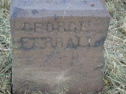 George Ferrall