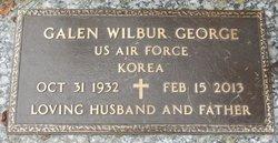 Galen Wilber George