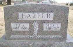 Delie Florence <i>Wallace</i> Harper