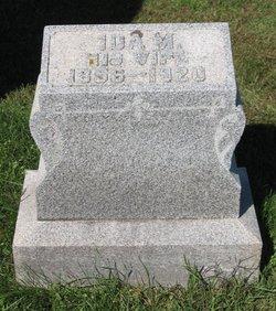 Ida M Whitney