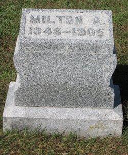 Milton A Whitney