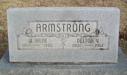Wilma Irene <i>Lipe</i> Armstrong